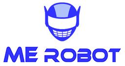 ME ROBOT, unieke publiekstrekker voor elk evenement.